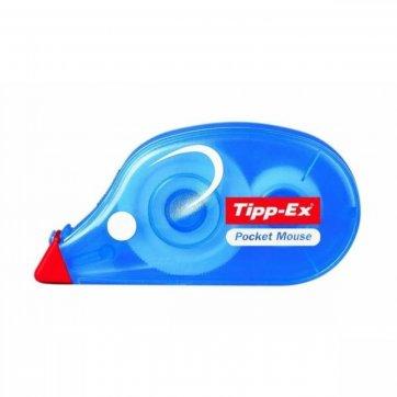 TIPP-EX ΔΙΟΡΘΩΤΙΚΟ ΤΑΙΝΙΑ TIPP-EX POCKET MOUSE 10m
