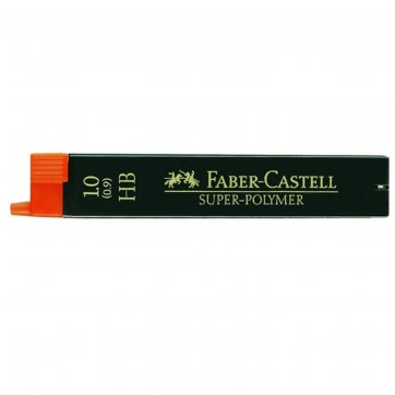 FABER - CASTELL ΜΥΤΕΣ FABER-CASTELL HB 1,0 (0.9)