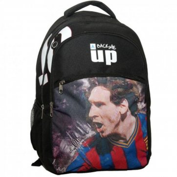 BACK ME UP ΣΑΚΙΔΙΟ FOOTBALL MESSI 338-83031