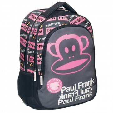 BACK ME UP ΣΑΚΙΔΙΟ PAUL FRANK ICONIC 46-54031