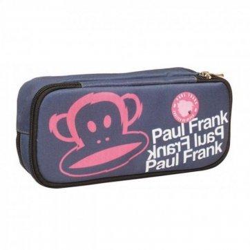 BACK ME UP ΚΑΣΕΤΙΝΑ ΟΒΑΛ PAUL FRANK ICONIC 346-54141